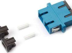 Fiber Optik Adaptörler