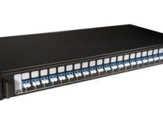 Fiber Optik Patch Paneller